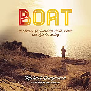 Boat Audiobook