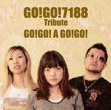 Amazon | GO!GO!7188 Tribute - ...