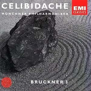 CELIBIDACHE / Münchner Philharmoniker - Bruckner: Symphony No. 3
