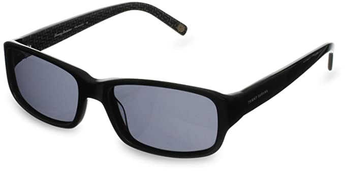 43441109580 Amazon.com  Tommy Bahama Catch My Drift TB6021 Polarized Rectangular  Sunglasses
