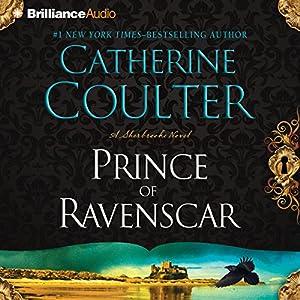 Prince of Ravenscar Audiobook