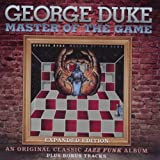 Duke, George Master Of The Game (Expanded Edition) Other Modern Jazz