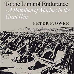 To the Limit of Endurance Audiobook