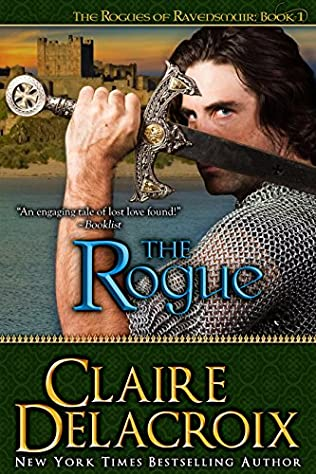 book cover of The Rogue