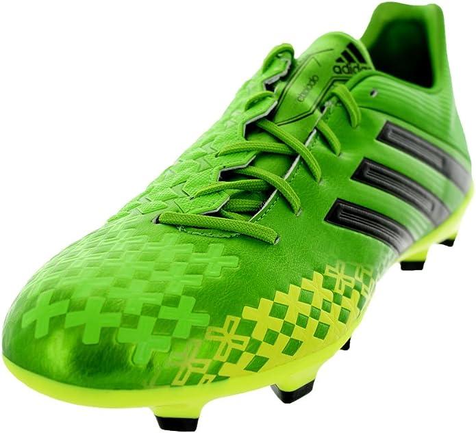 adidas - Predator Absolado Lz Trx Fg Hombres , Verde (Ray ...