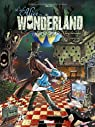 Little Alice in Wonderland, Tome 2  par Tacito