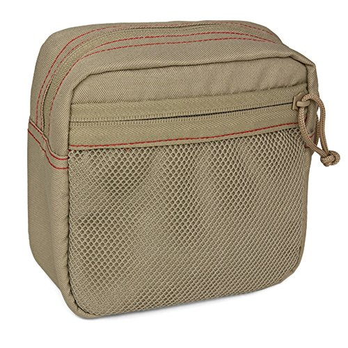 red-rock-outdoor-gear-mavrik-large-padded-pouch-aluminum-one-size
