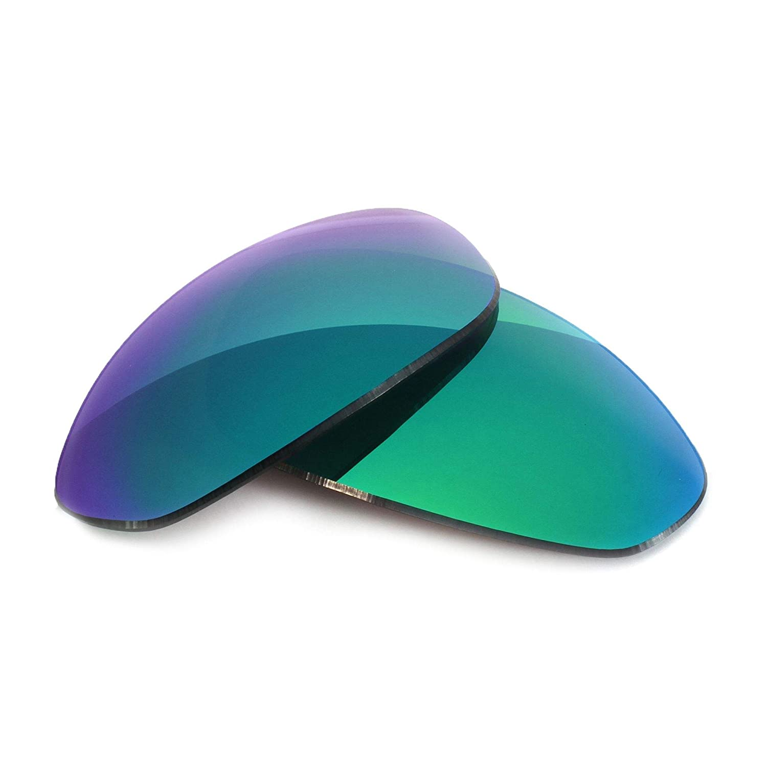 Fuse Lenses Polarized Replacement Lenses for Wiley X Ascend