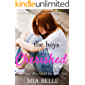 The Boys Who Cherished Me: A Contemporary Reverse Harem Romance (The Boys Who Loved Me, Book 2)
