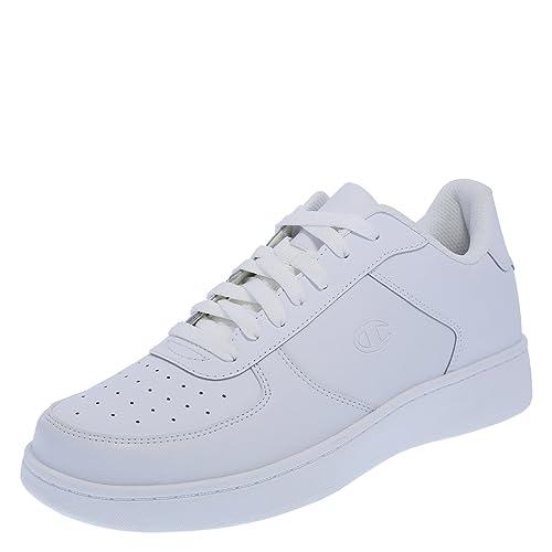 Men's Draft Low Court Shoe