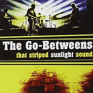 That Striped Sunlight Sound (DVD plus audio CD)