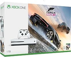 【Ultra HDブルーレイ再生対応】Xbox One S 1TB  人気ソフト同梱版がお買い得