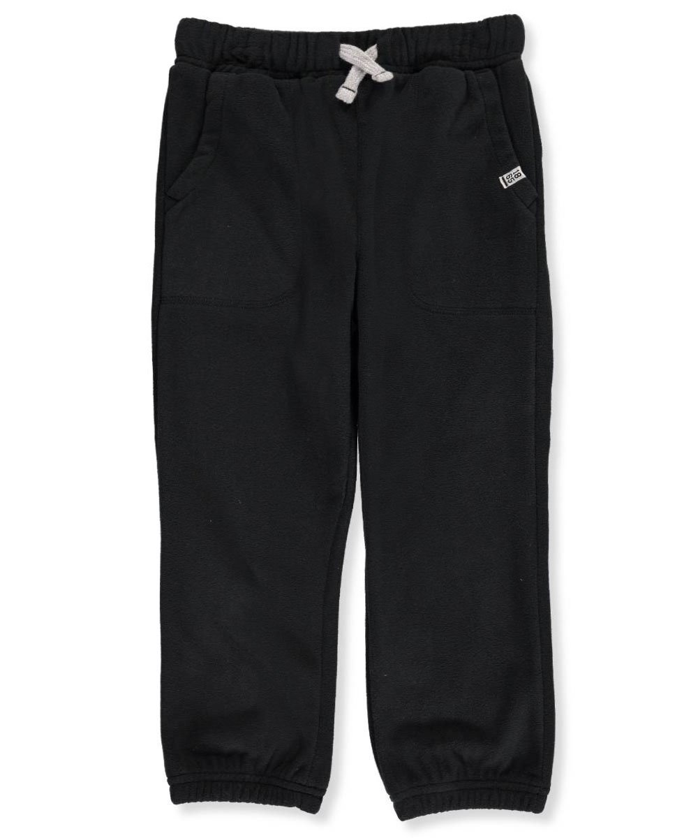 Carter's Little Boys' Toddler Microfleece Joggers Carter's