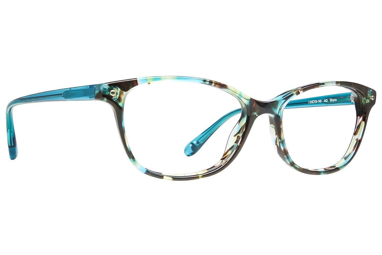 Lilly Pulitzer Brynn Womens Eyeglass Frames