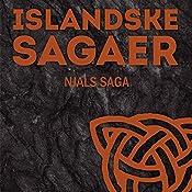 Njals saga (Islandske sagaer)    Ukendt