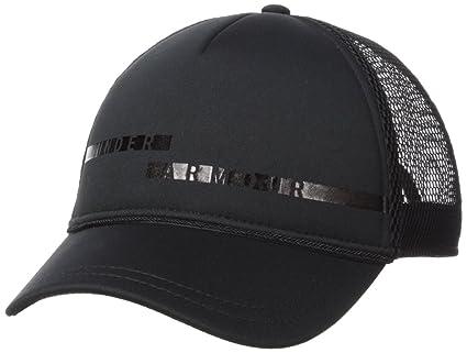 1ad6f02ac56 Amazon.com  Under Armour Women s Graphic Trucker Cap  Sports   Outdoors