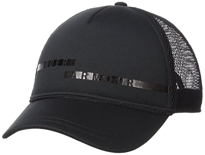 a29c1113a Under Armour Women's Graphic Trucker Cap