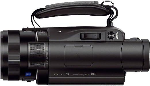 Sony HDR-CX900 Soporte de - Videocámara (20,9 MP, CMOS, 14,2 MP ...