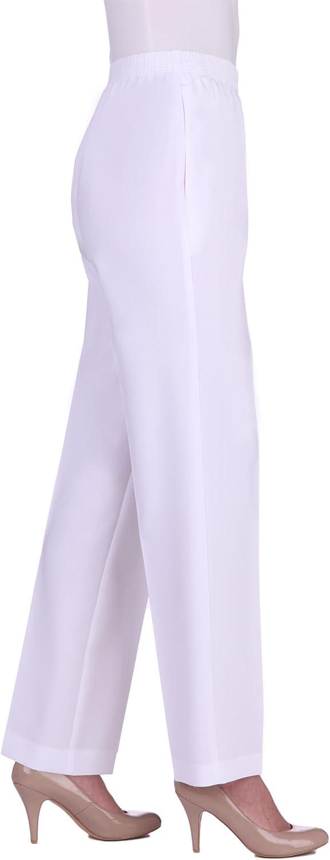 Alia Nygard Womens Regular Pull-On Pant