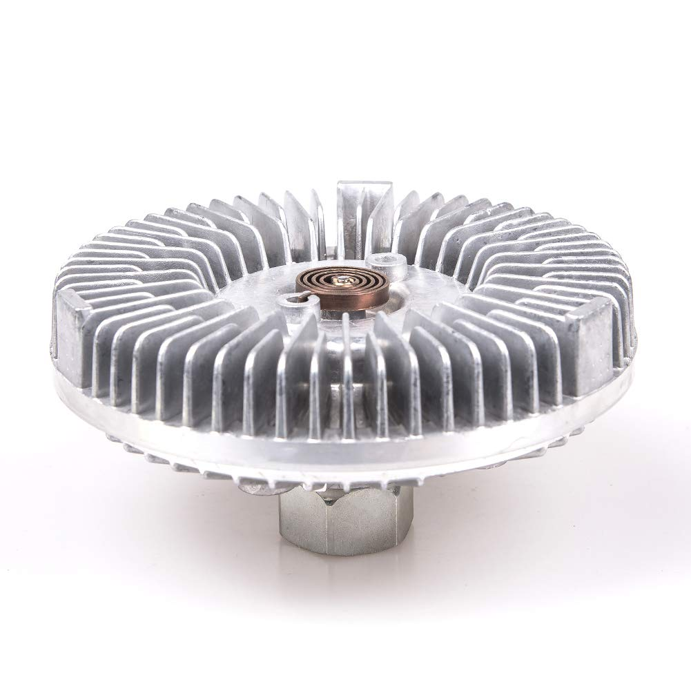 KINCARPRO 2794 Premium Engine Cooling Fan Clutch for Ford Explorer Ranger Mountaineer Mazda B4000 4.0L