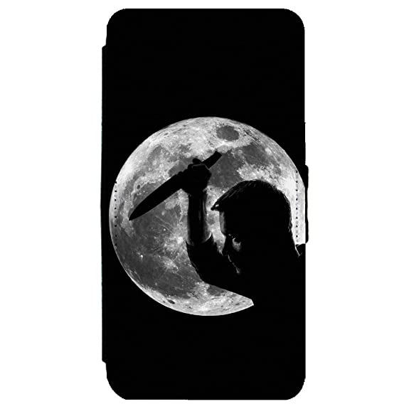 Amazon Image Of Murderous Full Moon Knife Killer Apple Iphone 7