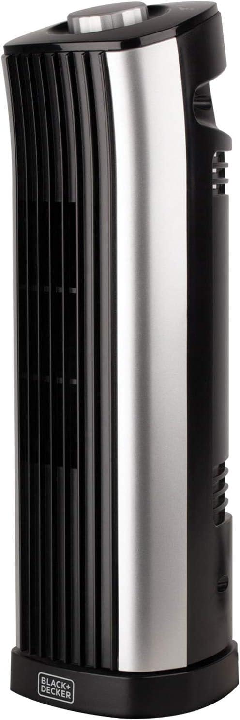 BLACK+DECKER BFT114 14-Inch Mini Tower Fan