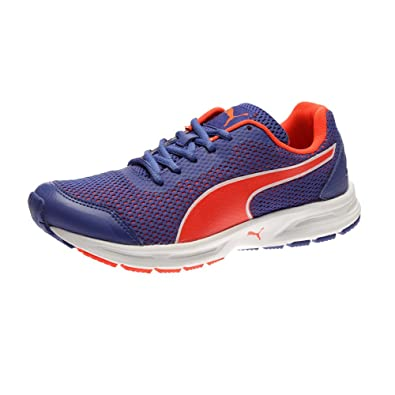 7a5c3c0e Puma Women's Heritage Wn S Idp Blue Running Shoes-6 UK (39 ...
