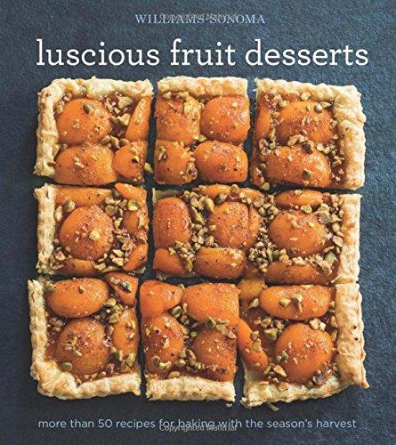 Luscious Fruit Desserts