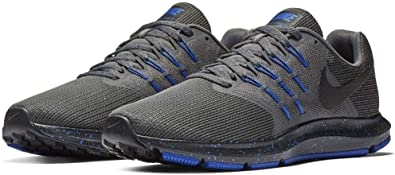 Nike Run Swift Dark Grey/Black