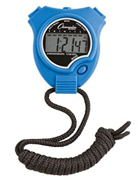 Champion Sports Swimming Stopwatch