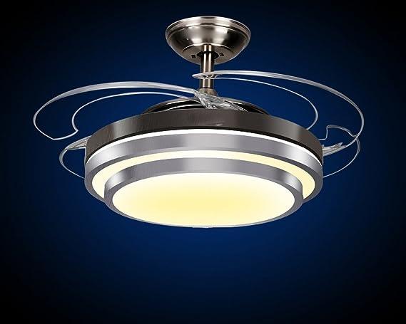 Sdkky invisible lampada da soffitto dining lampadario camera da