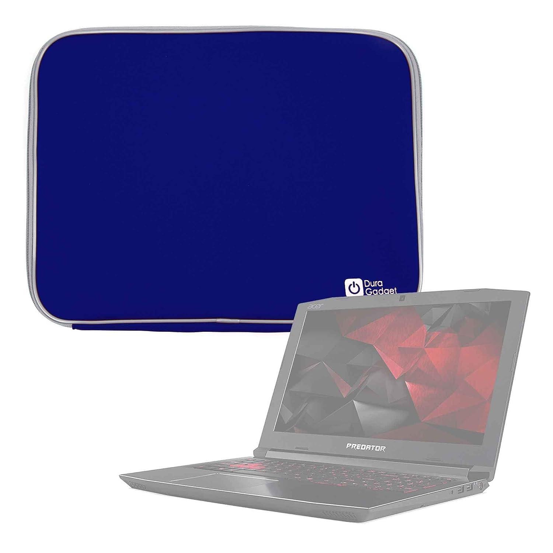DURAGADGET Funda De Neopreno Azul para Portátil Acer Aspire ...