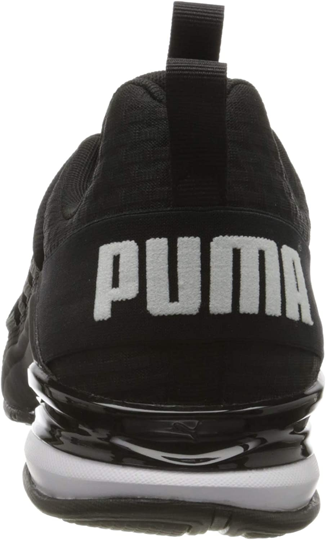 PUMA Axelion Block Zapatillas de Running para Hombre