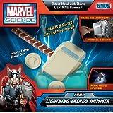 Uncle Milton Marvel Science, Thor Lightning Energy Hammer