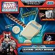 Uncle Milton - Marvel Science -Thor Lightning Energy Hammer