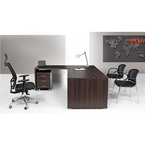 Scrivania angolare per ufficio | Weblula
