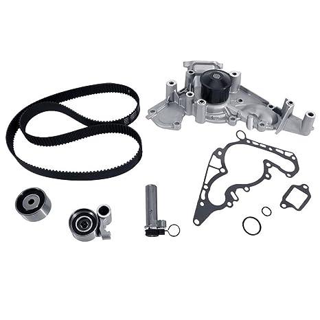 beamtop Motor Correa De Distribución para con bomba de agua Set para Toyota Lexus L 4.3
