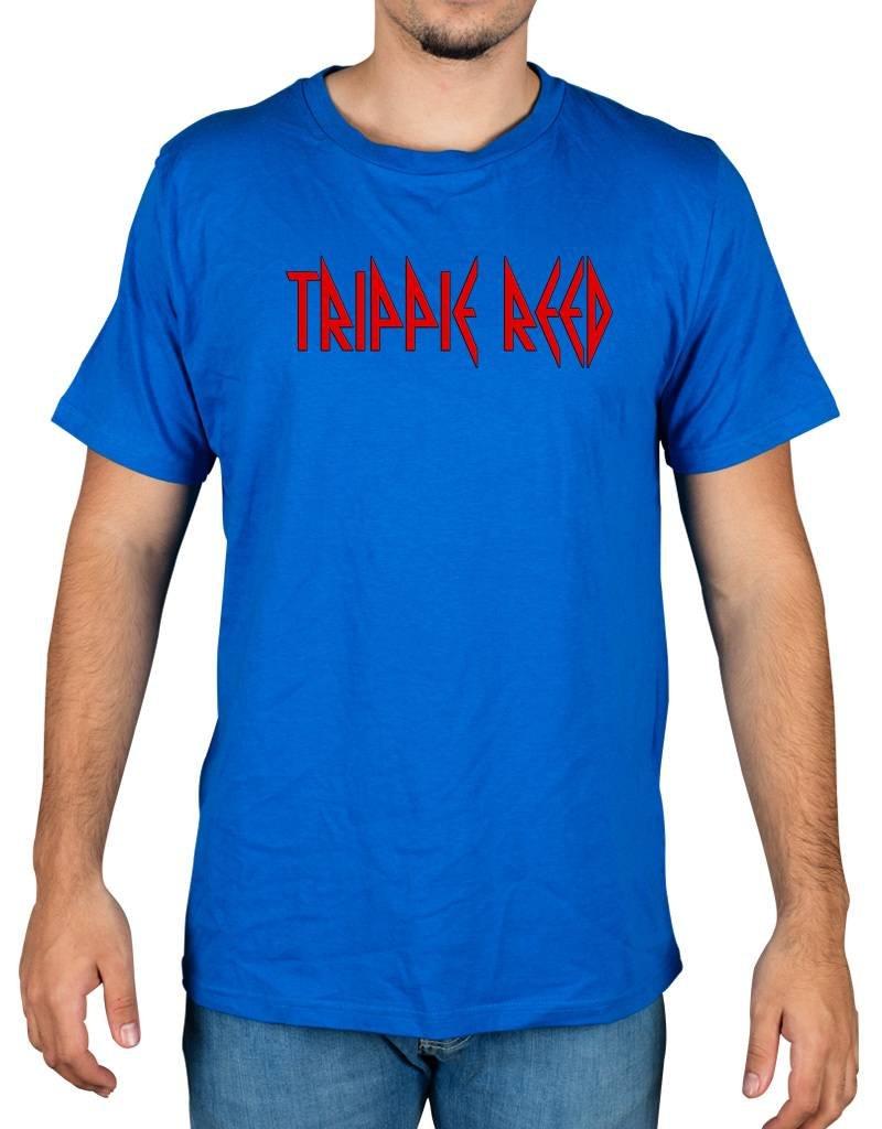 Ulterior Clothing Trippie Redd Slogan Tshirt Poles 1469 Love Scars