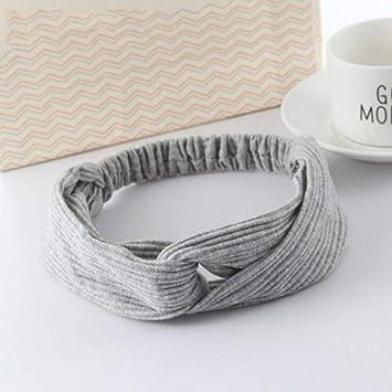 Amazon.com : Headband Autumn Accessories Hair Bohemian Her ...