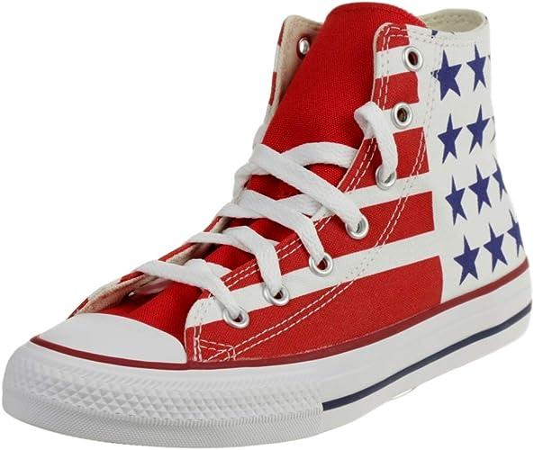 Converse Chuck Taylor All Star Stars