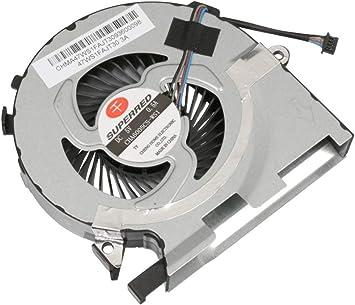 Fujitsu CP730056-XX Ventilador Original (CPU): Amazon.es: Electrónica