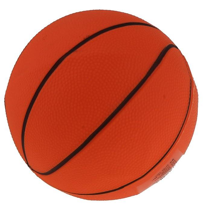 Homyl 8.5 Mini Pelotas de Baloncesto Hinchable Juego Interactivo ...
