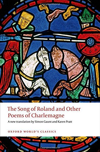 the song of roland About the song of roland on 15 august 778, charlemagne's army was returning from a successful expedition against saracen spain when its rearguard was ambushed in a.