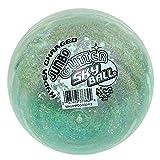 Maui Toys Jumbo Glitter Sky Ball, 120mm, Assorted Colors