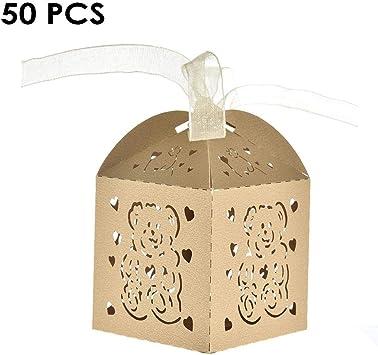 Caja de caramelos para el día de San Valentín, caja de caramelos ...
