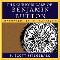 The Curious Case of Benjamin Button Audiobook Unabridged