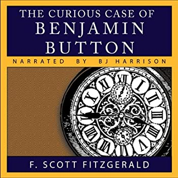 The Curious Case of Benjamin Button Audiobook Unabridged