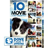 10-Movie Family Pack