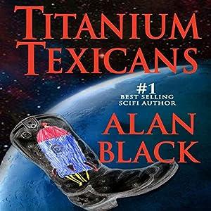 Titanium Texicans Audiobook