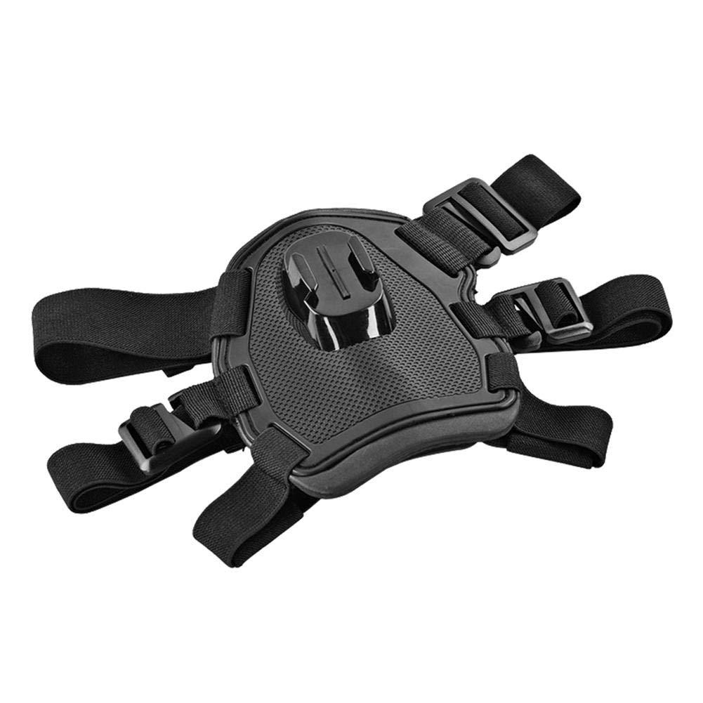 Vanpower Adjustable Pet Dog Chest Band Strap Dog Belt for DJI OSMO Action Camera